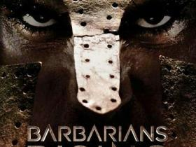 野蛮人崛起第一季/全集Barbarians.Rising