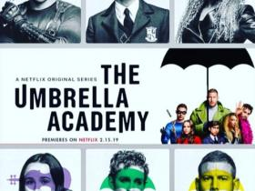 伞学院第二季/全集The Umbrella Academy S2