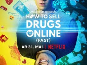 How to Sell Drugs Online (Fast)第一季