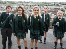 德里女孩第一季(Derry Girls)s1