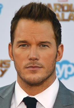 克里斯·帕拉特 Chris Pratt