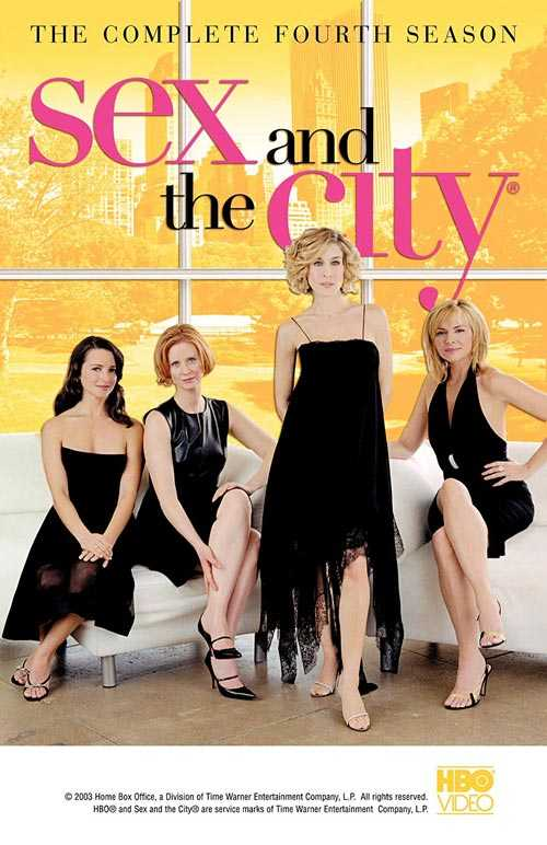 Sex and the City S4