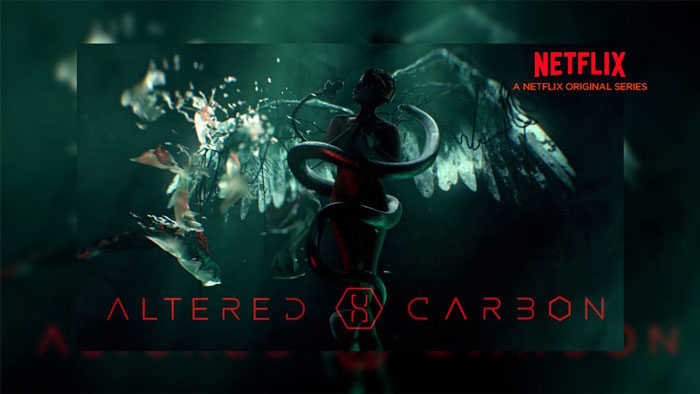 Altered Carbon S2