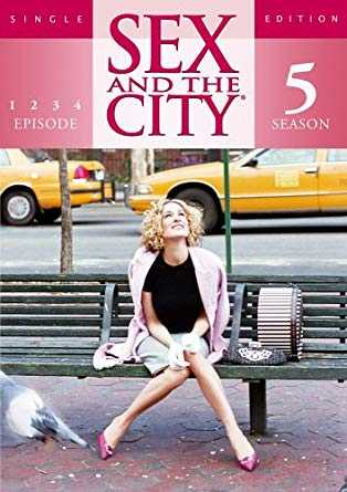 Sex and the City S5