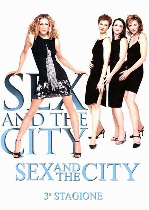 Sex and the City S3