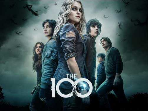 The 100 S1
