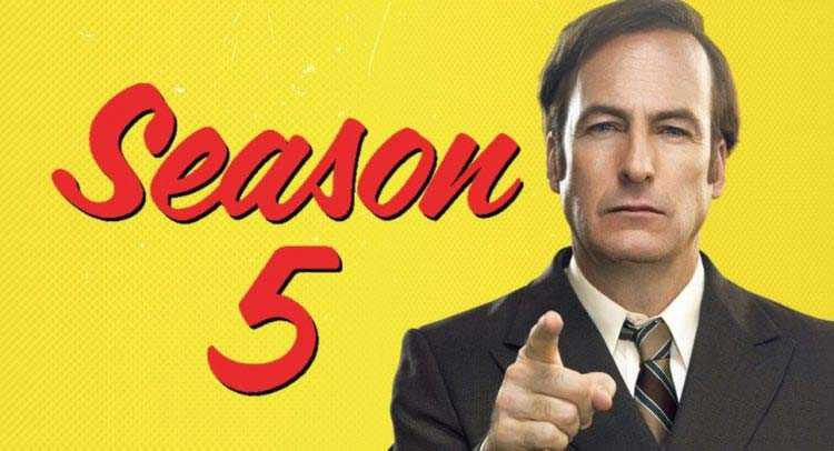 Better Call Saul S5